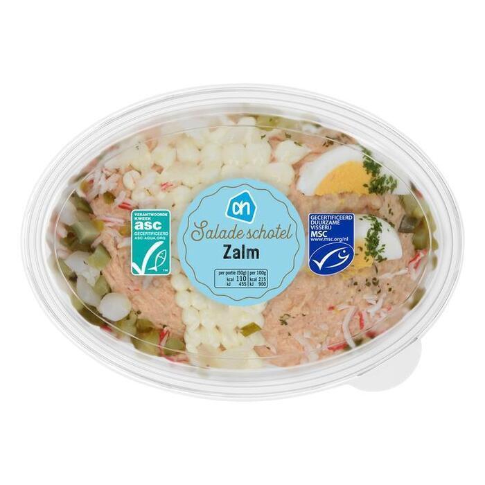 Ambachtelijke Keuken Zalmschotel (400g)