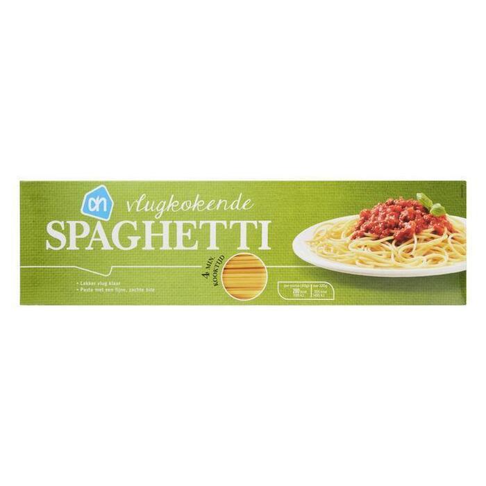 AH Vlugkokende spaghetti (500g)