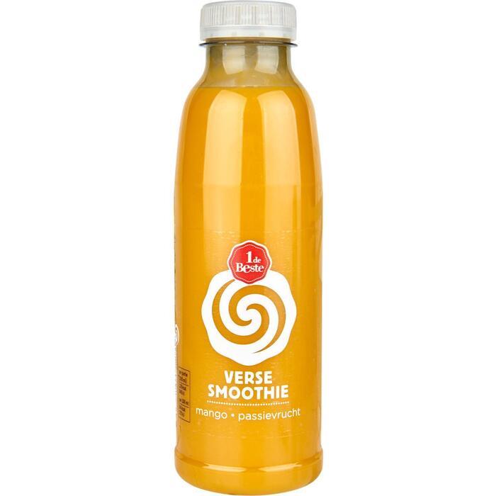 1 de Beste SM Mango Passie 500 ml Fles (0.5L)