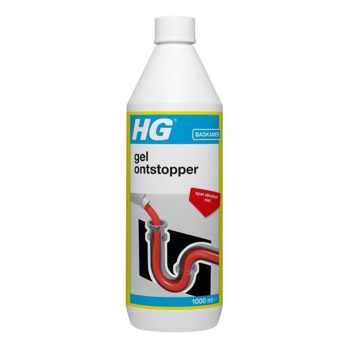 HG Ontstopper gel (1L)
