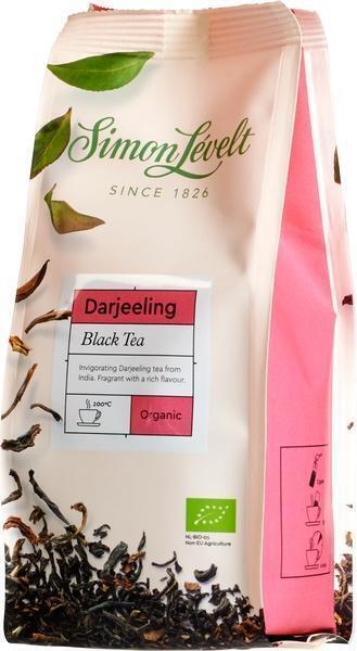 Darjeeling premiumthee (100g)