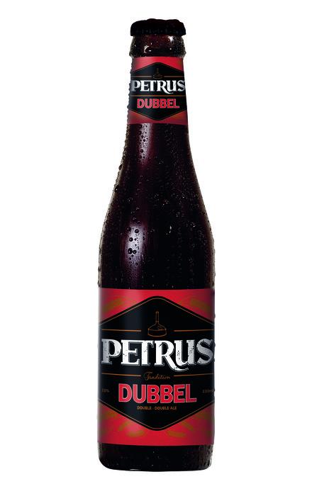 Petrus Dubbel bruin (33cl)