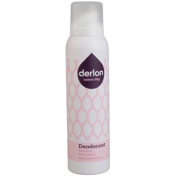 Deodorant spray sensitive (150ml)