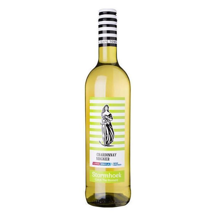 Chardonnay Viognier (glas, 0.75L)