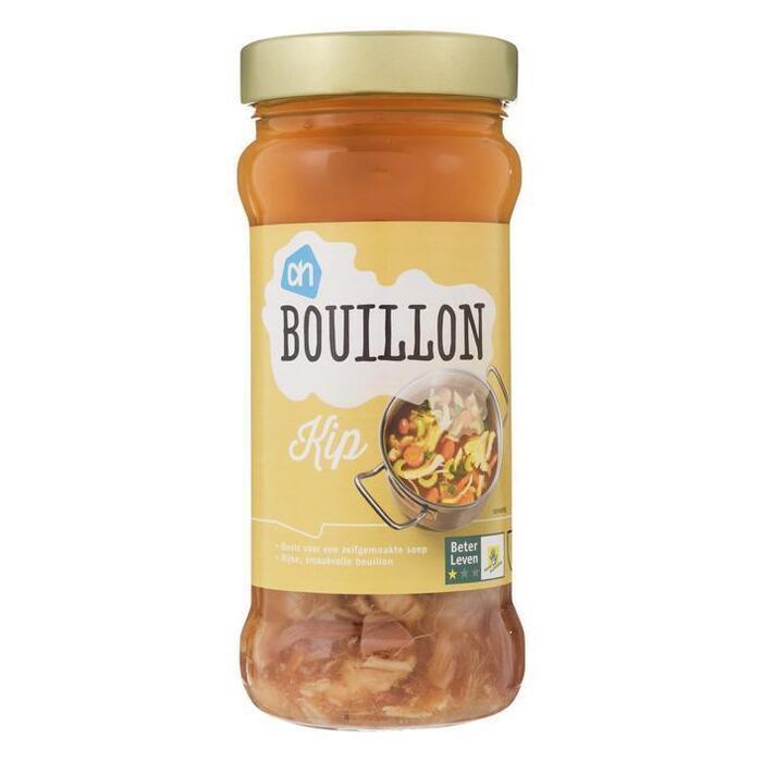 AH Bouillon kip (34cl)