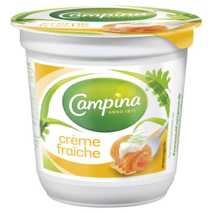 Creme Fraiche (bak, 125g)