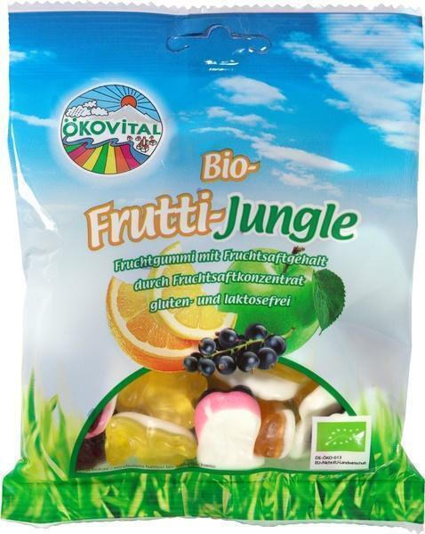 Frutti-Jungle (100g)