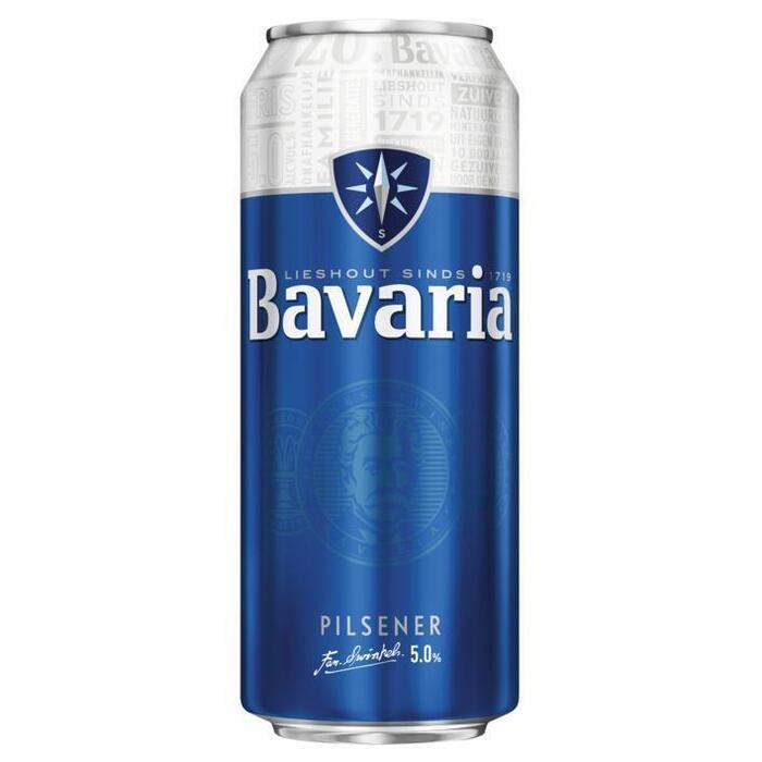 Bavaria Premium Pilsener (rol, 0.5L)