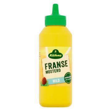 Franse Mosterd (tube, 265g)