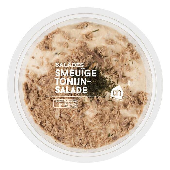 Tonijnsalade (bakje, 150g)