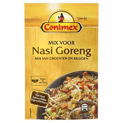 Conimex Mix nasi goreng (37g)
