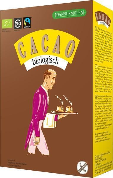 Cacaopoeder (200g)