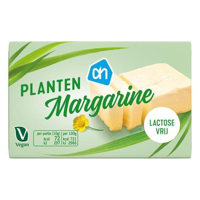 Plantenmargarine (250g)
