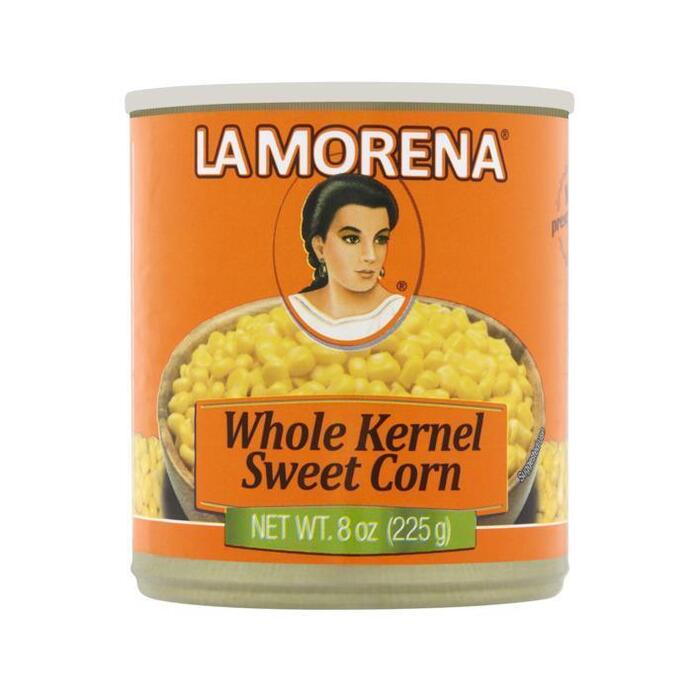 La Morena Maiskorrels (225g)