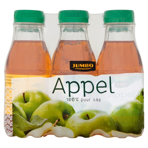 Appel (petfles, 6 × 33cl)