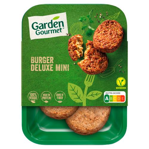 Garden Gourmet Burger Deluxe 180 g (180g)