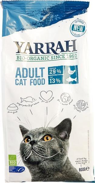 Catfood vis (brokjes) (800g)
