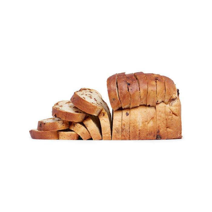 Coop Rozijnenbrood (500g)