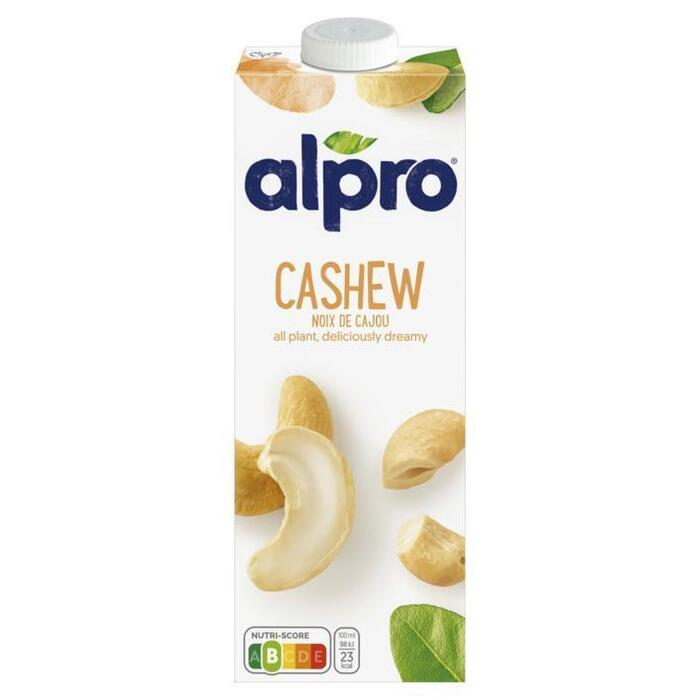 Alpro Cashewdrink 1L (pak, 1L)