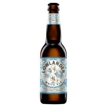 Lowlander White ale (rol, 33cl)