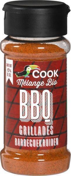 Barbecuekruiden (35g)