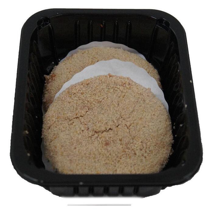 Roomburger 2 X 100 Gram (2 × 100g)