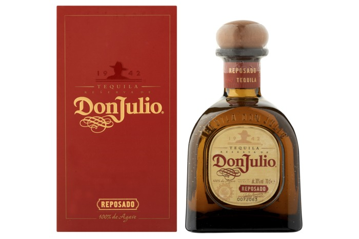 Don Julio Reposado 70cl (0.7L)