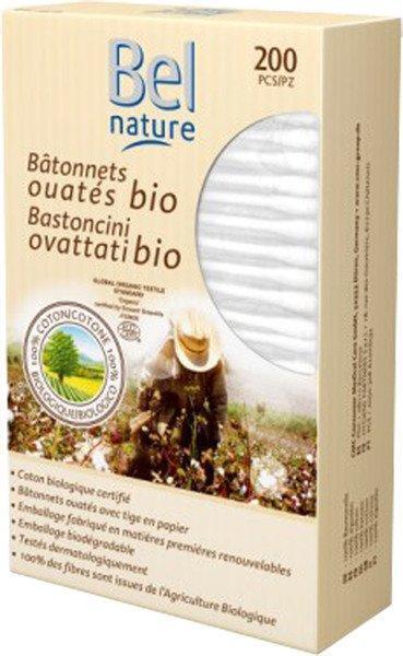 Wattenstaafjes - cotton buds