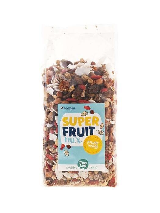 Superfruit mix TerraSana 700g (700g)