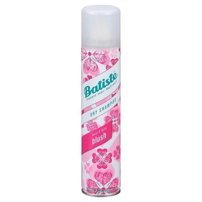 Batiste Droogshampoo blush (200ml)