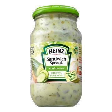 Sandwich spread komkommer (Stuk, 300g)