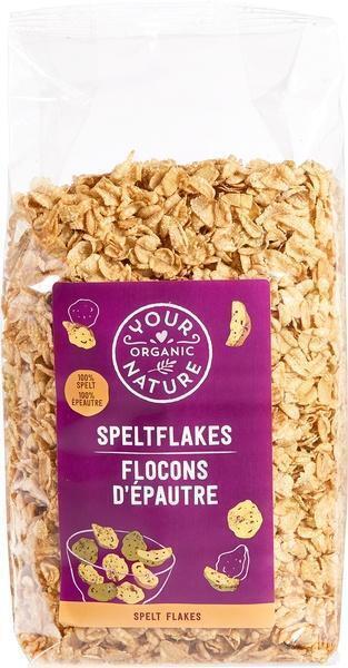 Speltflakes (250g)