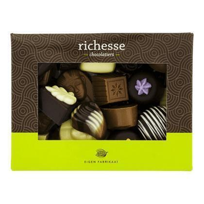 Richesse Pralines assortiment (500g)