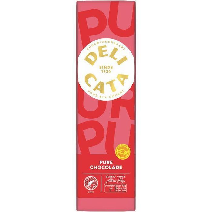 Delicata 58% Puur (200g)