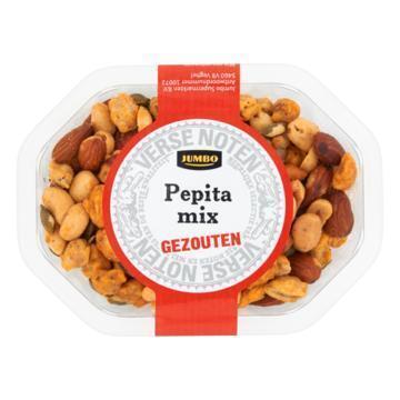 Jumbo Pepita Mix Gezouten 200 g (200g)