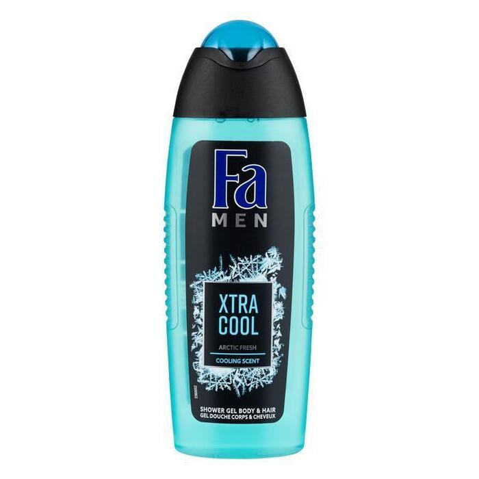 Fa Shower extreme cool men (250ml)