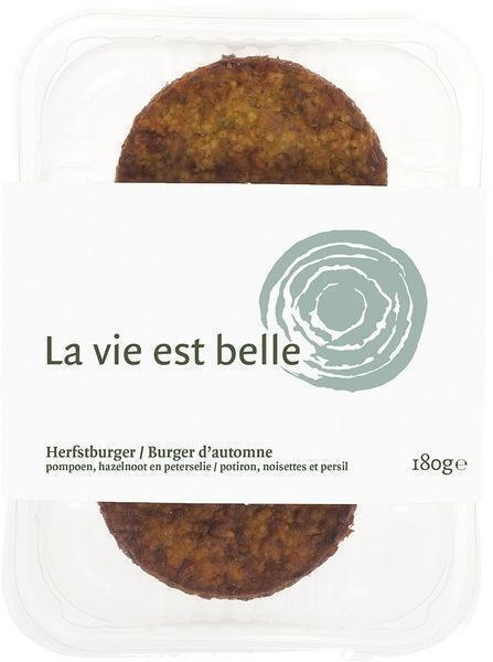 Herfstburger (180g)