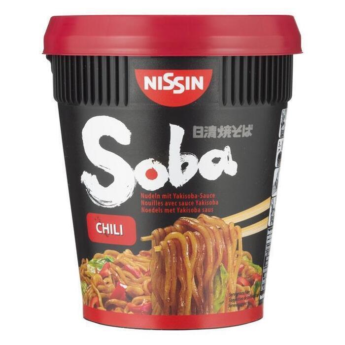 Soba chili (90g)