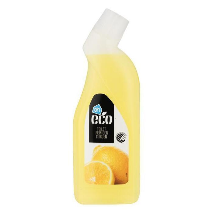 AH Eco toiletreiniger citrus (0.75L)