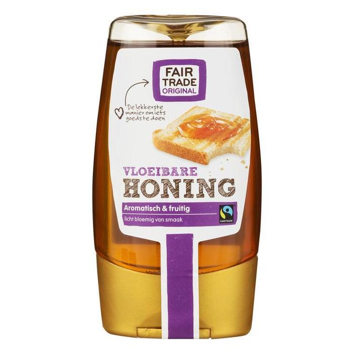Vloeibare Honing (tube, 250g)
