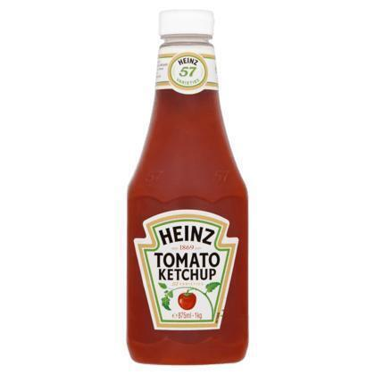 Tomatenketchup (0.88L)