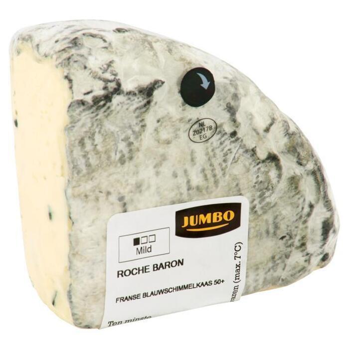 Jumbo Roche Baron Franse Blauwschimmelkaas 55+ ca. 150 gram