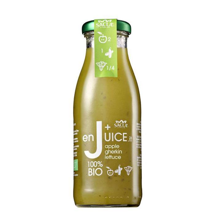 EnJuice.it Apple, Lettuce & Cucumber 250ml (250ml)