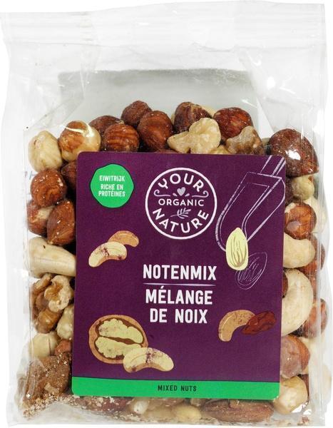 Gemengde noten (200g)