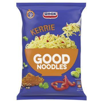 Unox Good noodles kerrie (70g)