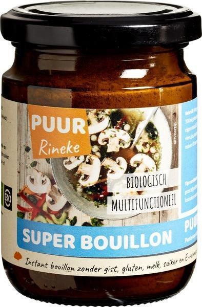 Super bouillon (160g)
