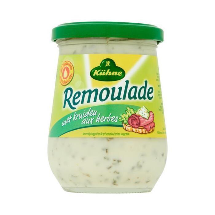 Remouladesaus (250ml)