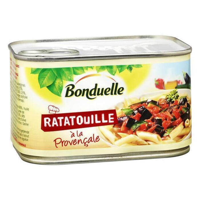 Ratatouille à la provençale (blik, 375g)