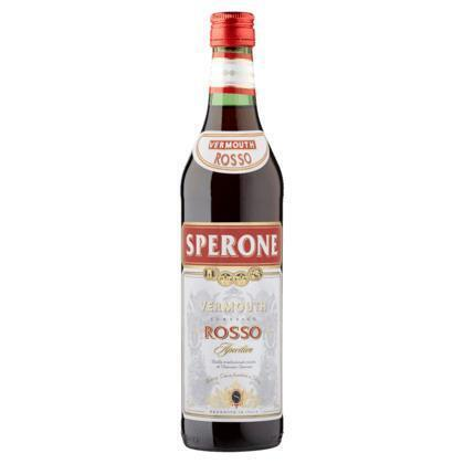 Vermouth rosso (rol, 75 × 0.75L)