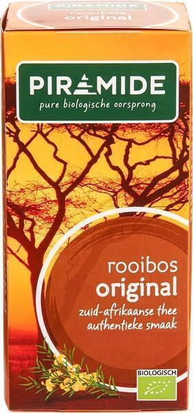 Rooibosthee original (20 st.)